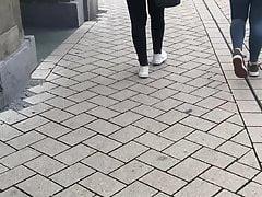 German Spy Voyeur Ass