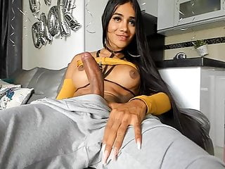 huge huge her bulge love cock & I