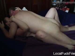 wife gets to cuckold husband on her birthday