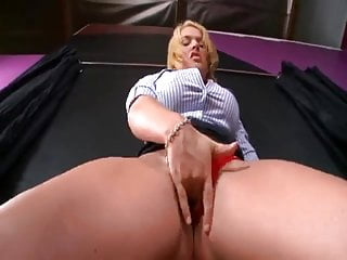 Krissy Lynn's addicted to big penis