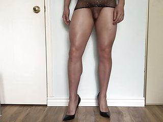 Bare Legs Slut