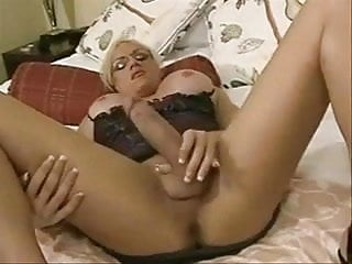 Amber Leigh Big Dick T Girl
