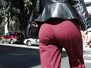 BootyCruise: Downtown VPL Cam 8