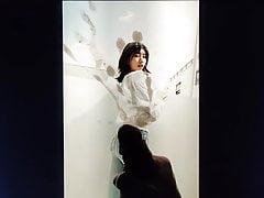 Cum Tribute - Suzy