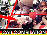 The Crazy German Car Fuck Compilation 2019 dates66.com
