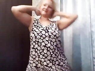 mature sexy lap dance