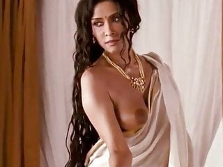 Indian desi actress Nandana sen naked