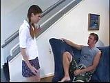 STP1 She Loves Him Really !