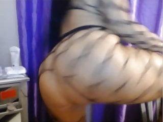 Arabic big booty...