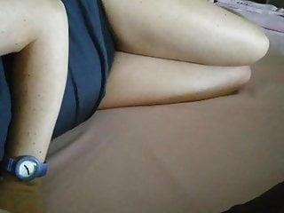 A letto con la zoccola