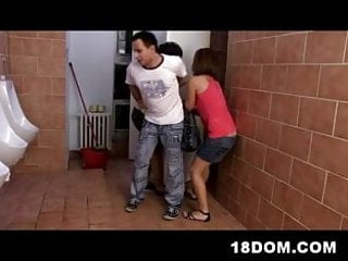 domination movie with 2 young 18yo dominatrixes
