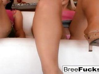 Bree shares cute friend alexa...