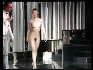 Miss nude NASCAR's Miss