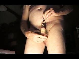 Straight boy slave sounding urethral dildo 91 2...