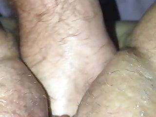 Fist my pussy