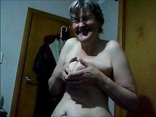 Extreme granny...