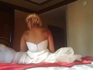 Fucking the Bride