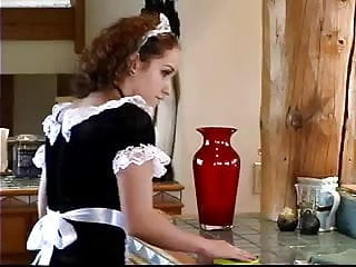 Maid for punisment 2