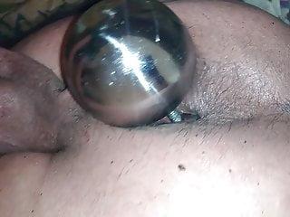 Metal ball petanque size gape dirtygarden...