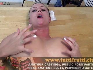 Igazi házi milf pornó
