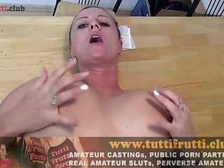 milf porn amatőr
