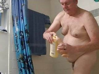 dildos  cock shower  Exercise  shaving  stroking  prepuce
