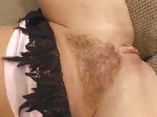 Hairy chick three...
