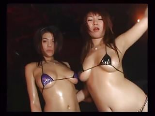 Japanese dancers mana suguira amp daiya mizusaw...