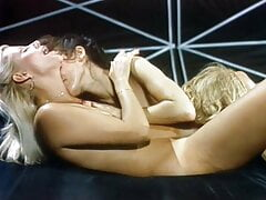 Blonde Goddess (1982, US, Barbara Peckinpaugh, full, DVD)