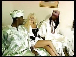 Hotel service for black princes