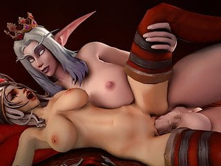 Alynisa breeding Whitemane