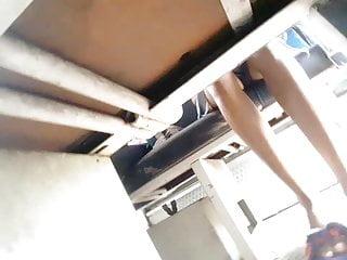 Sri lanka upskirt bus