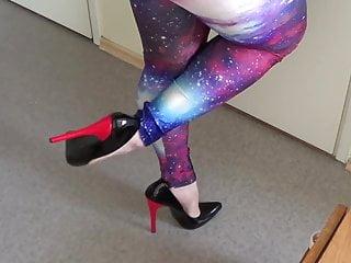 Batmannu Galactic thighs