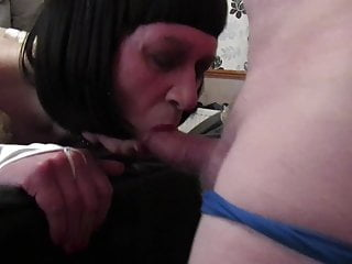 2 fucked and sucks cocks Jessie gets