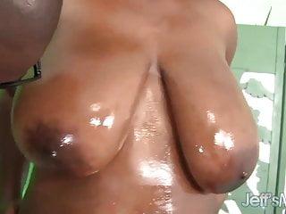Nero plumper Marie Leone Big Black Boob Sex
