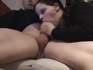 Buttlovers - Sucking Cock