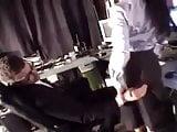 Asian secretary gets punished