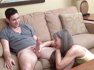 Leilani Lei meets Brad Knight