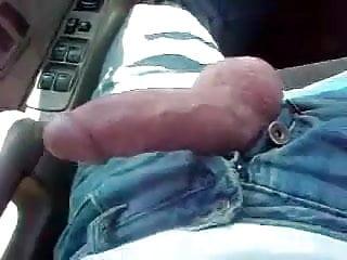 Cock car jacking...