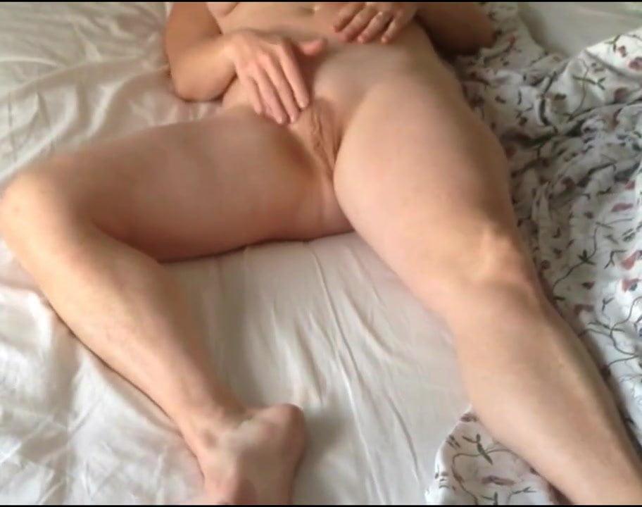 Hot Girl Masturbating Orgasm