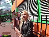 Mallcuties -Czech girls on public - public sex