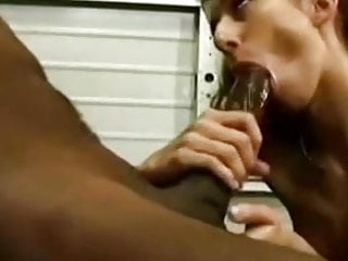Kaylynn sucks Mandingo - DG37