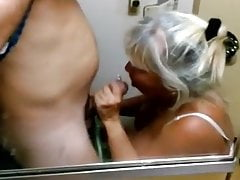 FUCKED IN THE MOUTH OF AN ALIEN BABU IN THE TRAIN TOILET