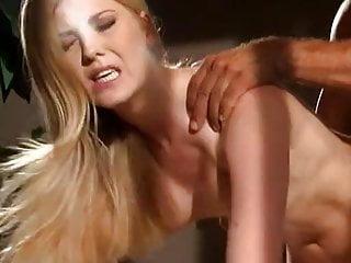 British Slut Michelle B takes an anal pounding