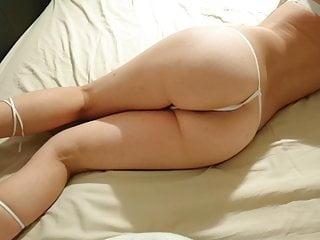 Femboy sissy crossdresser sex toys ass legs twink...