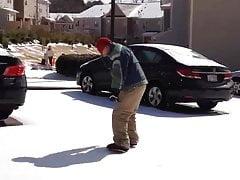 Xtreme Snow Man