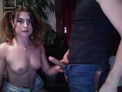 Bazoocam Hot and horny Parisian Couple 32 years old