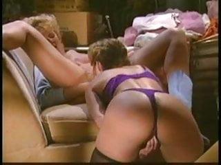 Lesbian Passion