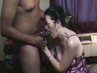 Another one of me sucking bbc...