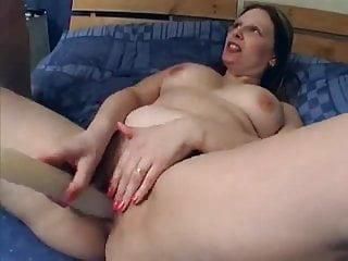 British Lesbians 12 - BBW MILFs (OH4P)